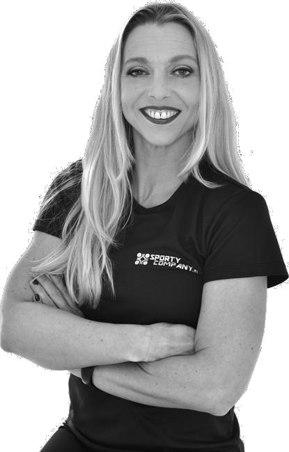 Mariska van den Bosch Sporty Company